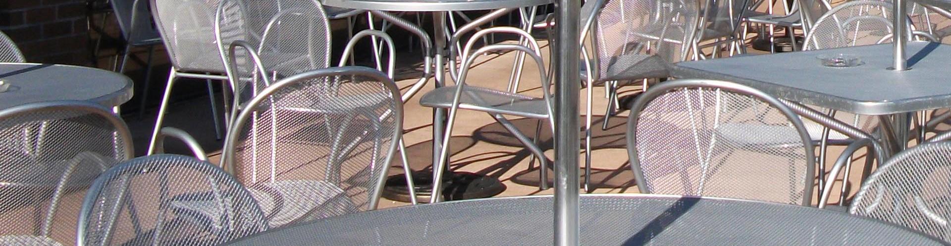 Catalogo sedie tavoli e accessori con oltre 1000 articoli