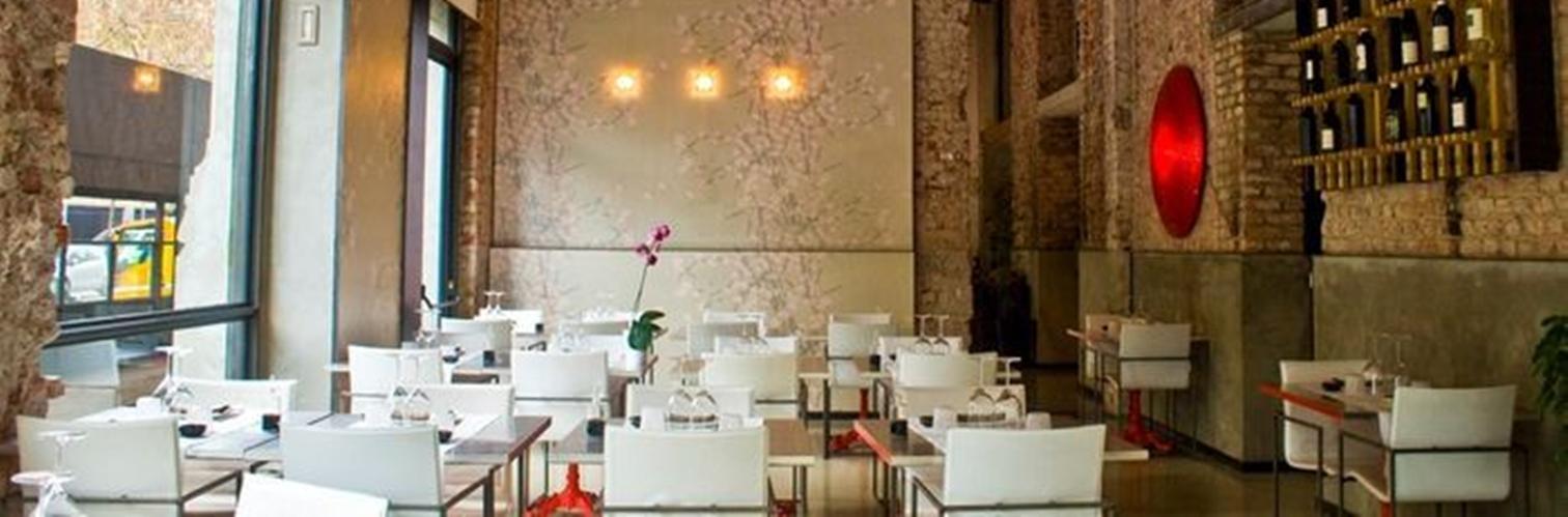 Le realizzazioni di arredo ristoranti e bar con i prodotti Triangolo Export